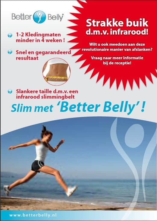 Better Belly Hilversum