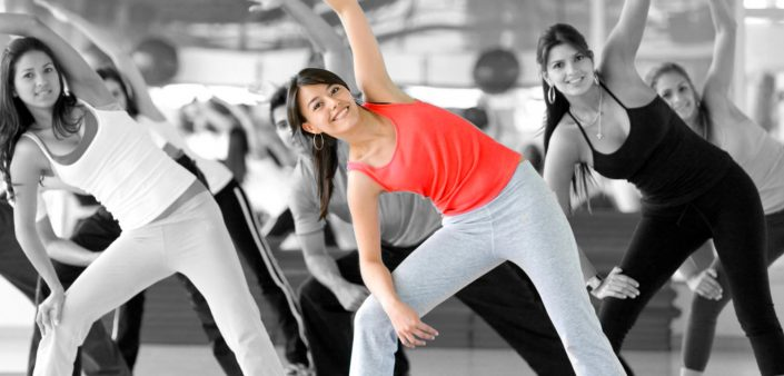 Total Body Workout Hilversum