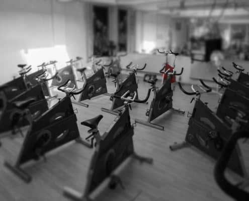 Cycle Spinning Hilversum