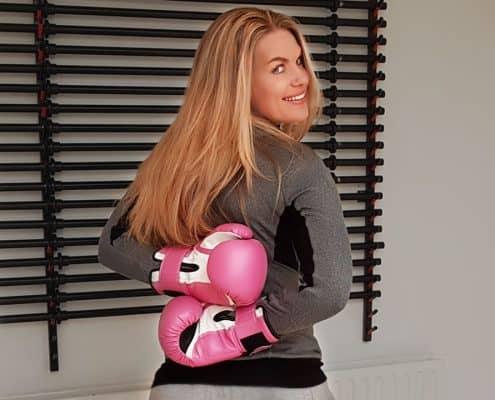 Cardio Boxing Hilversum